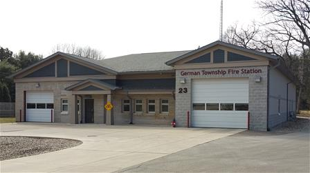 German Township Station 23