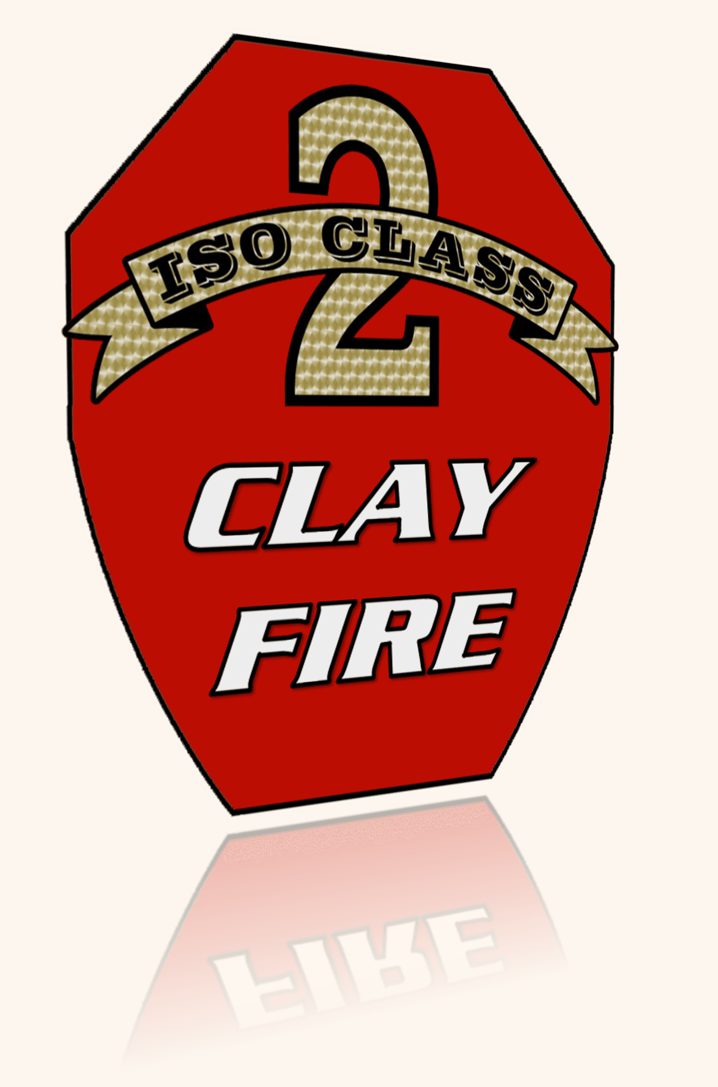 Clay Fire ISO Class 2